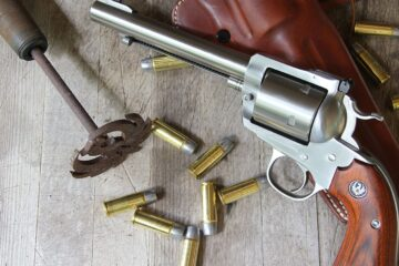 Ruger 454 Casull Featured