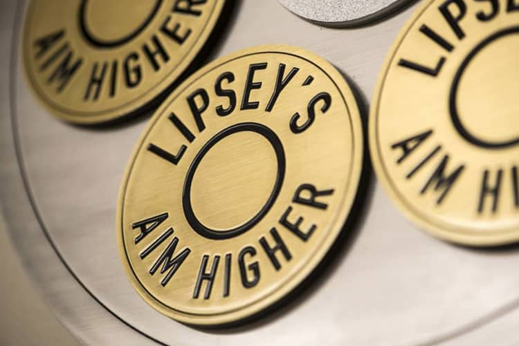 Image result for lipseys logo