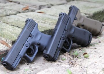 Vickers GLOCK Trio Featured