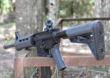 Colt 6920 Grey Fence Featured