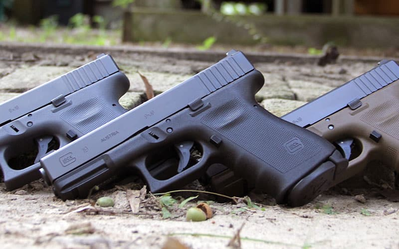 Lipsey's Guns - Vickers Tactical GLOCK Exclusives Collaboration