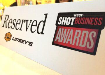 Shot Business Award