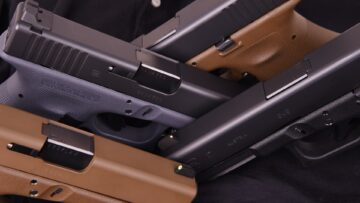 Vickers GLOCK Category Header Pic