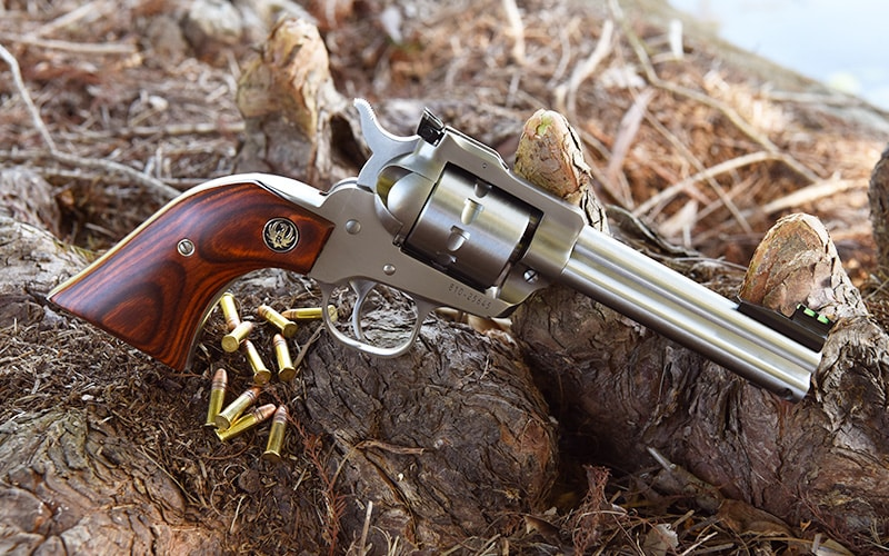 Ruger Single Ten Stainless