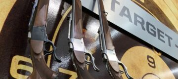 Three Ruger No.1 Featured Image