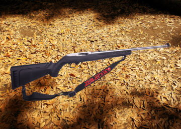 Ruger 10/22 American