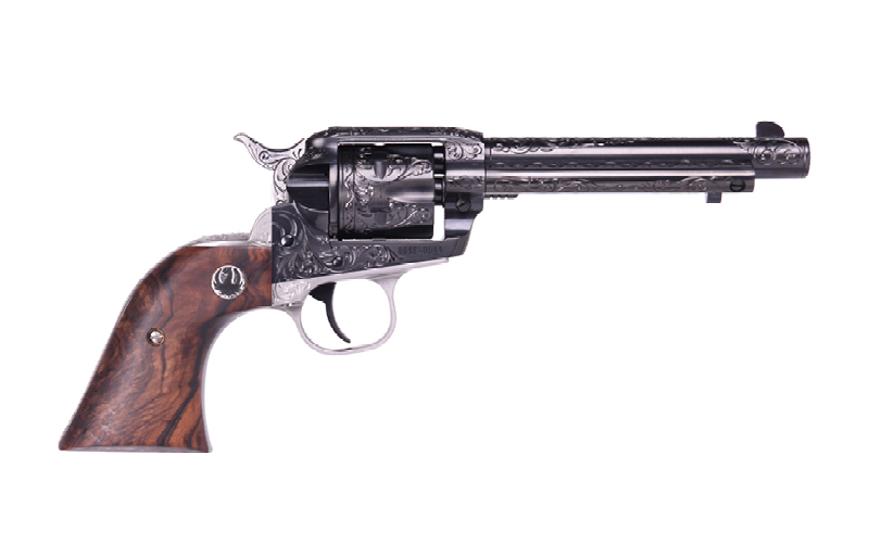 Ruger Rsse Right Facing